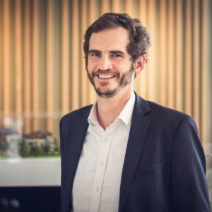 Frédéric D'ADELER | EDIFIM Annecy