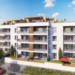 Programme Neuf Domène - L'ARCHANGE | EDIFIM