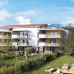 Programme Neuf Saint-Ismier - L'EMBELLIE | EDIFIM