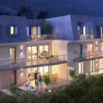 Programme Neuf Chambéry - CONFIDENTIEL | EDIFIM
