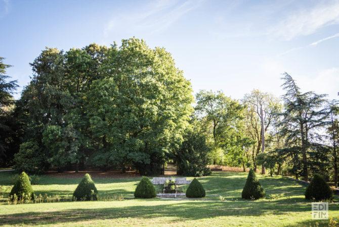 Parc de Buisson-Rond | Anna Ivanova Photography