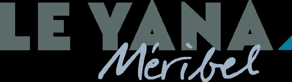 Logo LE YANA | Meribel - EDIFIM Montagne